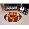 "FANMATS Texas Football Rug 20.5""x32.5"""