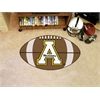 "FANMATS Appalachian State Football Rug 20.5""x32.5"""