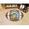 "FANMATS San Jose State University Football Rug 20.5""x32.5"""