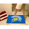 "FANMATS San Jose State University All-Star Mat 33.75""x42.5"""