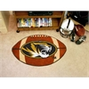 "FANMATS Missouri Football Rug 20.5""x32.5"""