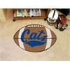 FANMATS Montana State Football Mat