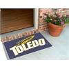 """FANMATS Toledo Starter Rug 19""""x30"""""""