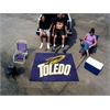 FANMATS Toledo Tailgater Rug 5'x6'