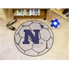 FANMATS US Naval Academy Soccer Ball