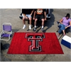 FANMATS Texas Tech Ulti-Mat 5'x8'