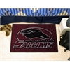 "FANMATS Southern Illinois Starter Rug 19""x30"""