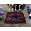 FANMATS Southern Illinois Tailgater Rug 5'x6'