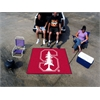 FANMATS Stanford Tailgater Rug 5'x6'
