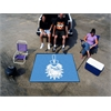 FANMATS The Citadel Tailgater Rug 5'x6'