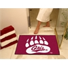 "FANMATS Montana All-Star Mat 33.75""x42.5"""