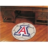 FANMATS Arizona Soccer Ball