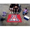 FANMATS Arizona Tailgater Rug 5'x6'