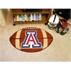 "FANMATS Arizona Football Rug 20.5""x32.5"""