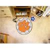 FANMATS Clemson Soccer Ball