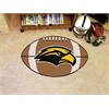 "FANMATS Southern Mississippi Football Rug 20.5""x32.5"""