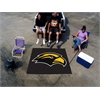 FANMATS Southern Mississippi Tailgater Rug 5'x6'