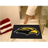 "FANMATS Southern Mississippi All-Star Mat 33.75""x42.5"""