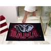 "FANMATS Alabama All-Star Mat 33.75""x42.5"""