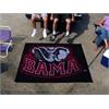 FANMATS Alabama Tailgater Rug 5'x6'