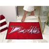 """FANMATS Mississippi Valley State All-Star Mat 33.75""""x42.5"""""""