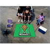 FANMATS Marshall Tailgater Rug 5'x6'