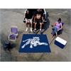 FANMATS Jackson State Tailgater Rug 5'x6'