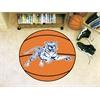 "FANMATS Jackson State Basketball Mat 27"" diameter"