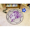 FANMATS Holy Cross Soccer Ball