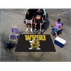 FANMATS West Virginia State Ulti-Mat 5'x8'