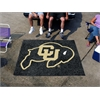 FANMATS Colorado Tailgater Rug 5'x6'