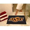"FANMATS Oklahoma State All-Star Mat 33.75""x42.5"""