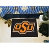 "FANMATS Oklahoma State Starter Rug 19""x30"""