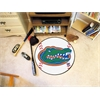 "FANMATS Florida Baseball Mat 27"" diameter"
