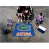 FANMATS Florida Tailgater Rug 5'x6'