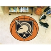 "FANMATS US Military Academy Basketball Mat 27"" diameter"