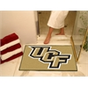 "FANMATS UCF All-Star Mat 33.75""x42.5"""