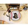 """FANMATS UCF Baseball Mat 27"""" diameter"""