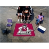 FANMATS New Mexico State Tailgater Rug 5'x6'