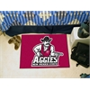 "FANMATS New Mexico State Starter Rug 19""x30"""