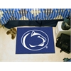 "FANMATS Penn State Starter Rug 19""x30"""