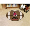 "FANMATS Ball State Football Rug 20.5""x32.5"""