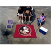 FANMATS Florida State Tailgater Rug 5'x6'