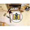 "FANMATS Murray State Baseball Mat 27"" diameter"