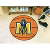 "FANMATS Murray State Basketball Mat 27"" diameter"