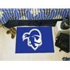 "FANMATS Seton Hall Starter Rug 19""x30"""