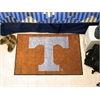 "FANMATS Tennessee Starter Rug 19""x30"""