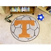 FANMATS Tennessee Soccer Ball