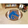 "FANMATS Boise State Football Rug 20.5""x32.5"""