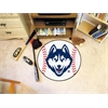"FANMATS Connecticut Baseball Mat 27"" diameter"